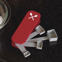 Swiss army knife of the kitchen