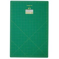 "Omnigrid® Cutting Mat with Grid Size: 24"" x 35"""