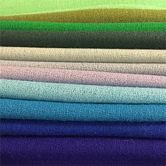 Wool Crepe Image 1