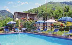 Ferienhaus 2793649 in Castiglione di Garfagnana - Casamundo