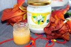 Peeling s jasmínovým kokosovým olejem | Žijeme homemade Homemade, Food, Home Made, Essen, Meals, Yemek, Hand Made, Eten