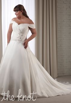 New Shopping for Plus Size Wedding Dresses? We provide cheap plus size wedding, newest plus size wedding dresses, designer wedding dresses! Reliable plus size wedding dresses seller! , page 1 Plus Size Wedding Gowns, Wedding Dresses 2014, Cheap Wedding Dress, Bridal Dresses, Party Dresses, Bridal Gown Styles, Wedding Dress Styles, My Perfect Wedding, Wedding Looks