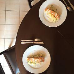 But #lunch #first .. Hello #Sundays #hautecuisines #worldphotographyday #EDSF #eeeat #eatwith #eatingnyc #everydaycooking #recipeoftheday #theoldmanandthesea #yummy #yumbang #USEkitchen