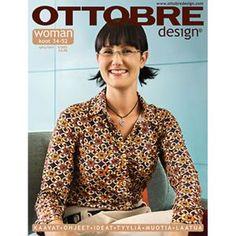 Ottobre Design 5/2007