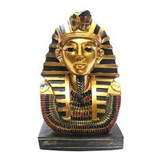 Tutanchamun Puckator http://www.amazon.de/dp/B000ENBZMA/?m=A37R2BYHN7XPNV