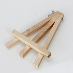 Full&love 5.6 inch Artist Easel Wood Tripod Tabletop Display