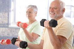 4 Best Exercises for Older Adults | Health Digezt
