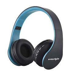 7. Esonstyle Foldable Wireless Headphone