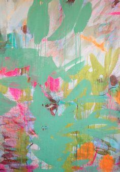 petit jardin by sonja blaess