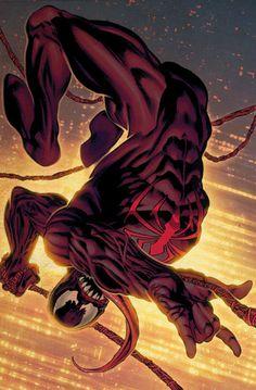 Eddie Brock- New Venom