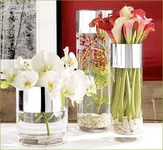simple flower arrangements - Google Search