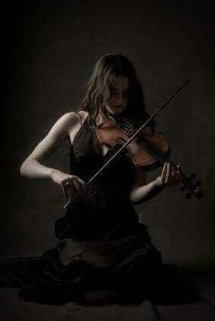 Violin Diva
