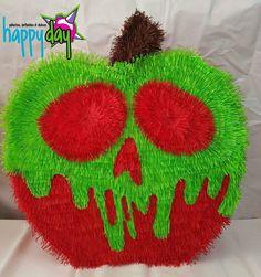 Piñata Manzana envenenada.