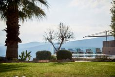 Villa Margarita, Underground Garage, Shower Cabin, Gym Room, Cinema Room, Deck Chairs, Green Landscape, Sandy Beaches, Outdoor Areas