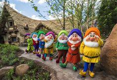5 façons de profiter au maximum d'un séjour à Walt #Disney World