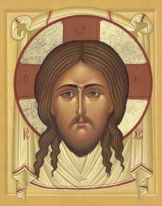 EL BLOG DE MARCELO: libros y videos cristianos: ICONOS DE JESUCRISTO
