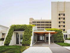 ARQUITETANDO IDEIAS: Centro de Vida - Design sustentável e saudável