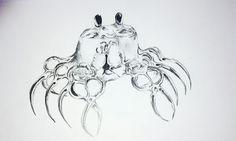 Crab scissorhands