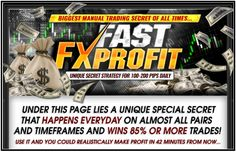 The idea of trading Forex is pretty daunting for some.