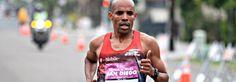 2015 San Diego Marathon