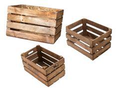 caisses en bois caisses a pommes