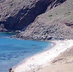 Playa Coralette - Cabo de Gata