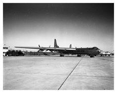 B-36A  Jan 1958