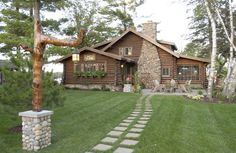 Bay Lake Lodge