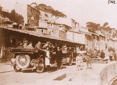1920-1930. Sóller y Puerto de Sóller