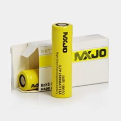 Vapor Joes - Daily Vaping Deals: TWO MXJO 18650 2500 / 35A BATTERIES - $15.90 + FRE...