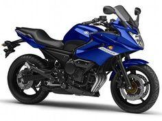Yamaha XJ6S  http://www.motorbikesgallery.com/yamaha-xj6-sa.html