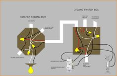 118 Best Wiring Diagram Electrical images | Diagram ... Hunter Ceiling Fan Sd Switch Wiring Diagram on