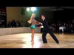 Roman Kutskyy & Anna Kovalova - 2009 Golden State
