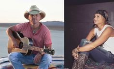 "Miranda Lambert and Kenny Chesney Pair Up For ""You and Tequila"" and It's Awesome! http://www.countryoutfitter.com/style/miranda-lambert-and-kenny-chesneys-remarkable-rendition-of-you-and-tequila/"
