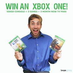 There's only a few days left to enter our competition for your chance to win our fantastic prize. Don't miss out! https://www.simplelighting.co.uk/xbox-comp