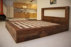 urban rustic beds - Google Search