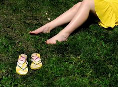 Maternity Photo Series: Fill her shoes
