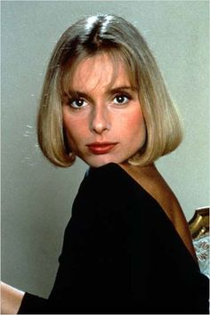 Maryam d'Abo (The Living Daylights - 1987)