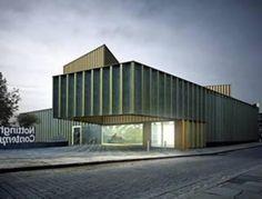 Nottingham Contemporary