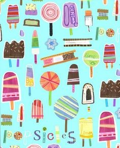 popsicles illustration