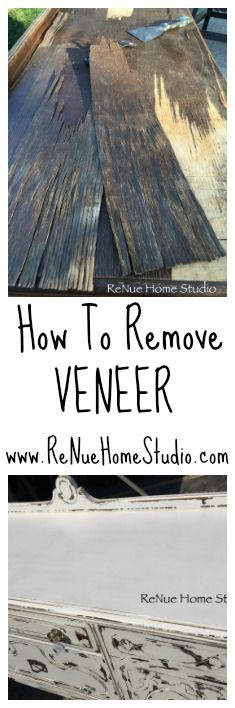 Learn this DIY Furniture Troubleshooting technique for removing Veneer from your project piece.   How to remove Veneer from furniture.   diy furniture furniture flipper repurposed repurposed furniture paintedmfurniture veneer furniture fix handcrafted furniture amy howard chalk paint milk paint furniture wax dust of ages distressed furniture vintage furniture antique furniture