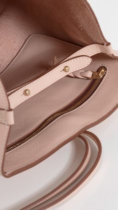 Lotuff The Sling Backpack in Natural | The Dreslyn