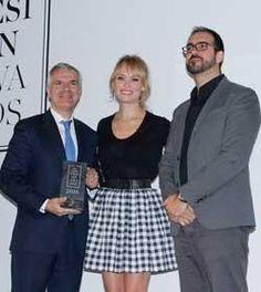 IED Madrid Design Awards: los premios que nos hacen hablar de #diseño - Contenido seleccionado con la ayuda de http://r4s.to/r4s