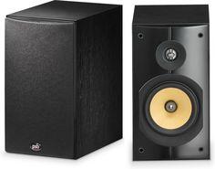 Crutchfield: PSB Imagine X speakers