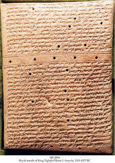 Ancient Babylon: Center of Mesopotamian Civilization