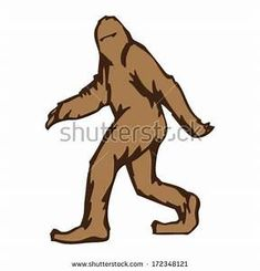Find Sasquatch Walking stock images in HD and millions of other royalty-free stock photos, illustrations and vectors in the Shutterstock collection. Thousands of new, high-quality pictures added every day. Classic Monsters, Scooby Doo, Royalty Free Stock Photos, Wildlife, Illustration, Pictures, Animals, Fictional Characters, Image