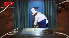 Bravo Trittico Executive_tempera del cioccolato.wmv