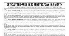FREE Clutterfree30 Printable via Clean Mama.pdf