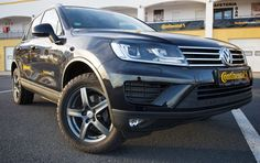 Continental CrossContact ATR : un pneu ultra polyvalent Vehicles, Cars, Vehicle