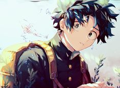 Buko No Hero Academia, My Hero Academia Memes, Hero Academia Characters, My Hero Academia Manga, Anime Characters, Otaku Anime, Anime Guys, Super Anime, Deku Boku No Hero